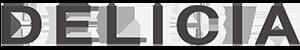 DELICIA ロゴ