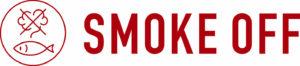 スモークオフ ロゴ