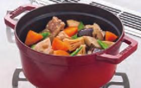 煮込み・煮もの機能(1~99分)