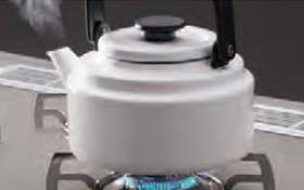 湯沸し機能