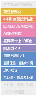 HE-Jモデル性能表2